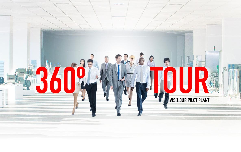 Visite virtuelle 360º