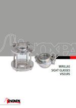 Mirillas / Sight Galsses / Viseurs