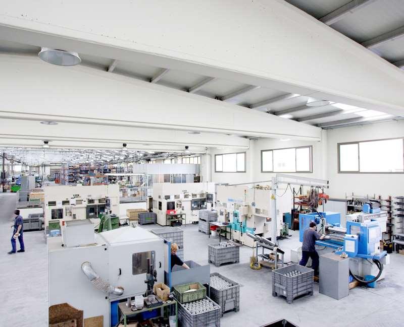 Centres de production