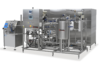 Fabrication de gels hydroalcooliques