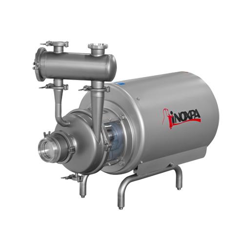 Pompe centrifuge auto amorcante prolac hcp sp - Pompe auto amorcante ...